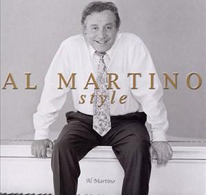 Al Martino – Style