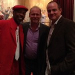 Big Easy Awards with Walter and Jimmy