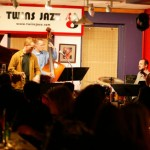 Twins Jazz in DC, Graham Breedlove Quintet