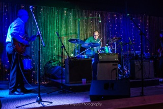 WWOZ Guitar Night, Todd Duke Trio