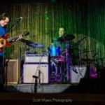 WWOZ Guitar Night with Steve Masakowski Trio