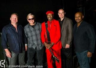Big Blues Bender, Las Vegas